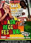 Photo : GWADA REGGAE FESTIVAL
