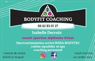 Body Fit coaching
