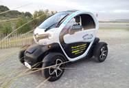 Be mobile - Voitures électriques
