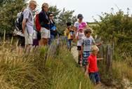 ATELIER : La laisse de mer : un trésor déposé par la mer sur la plage chaque jour