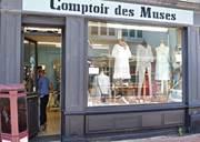 Comptoir des Muses
