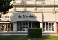 Merrheim carrelages et bain