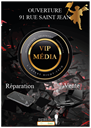 VIP Média