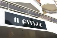 11 avenue