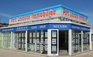 ESTATE AGENCY Port Leucate Immobilier