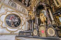 chapelle saint louis poitiers