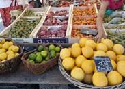 marché des couronneries poitiers