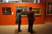Visite sur le pouce au Musée Sainte Croix Poitiers
