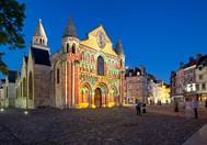 Les Polychromies de Poitiers