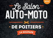 salon auto moto poitiers