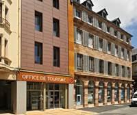 Office de tourisme Rodez Agglomération