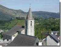 Eglise de Ségus
