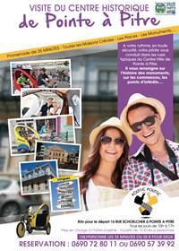 Photo : POUSSE POUSSE - Vélo Taxi