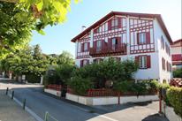 Hotel Villa Catarie (64210)