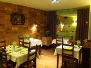 "Restaurant ""Le Marmiton"""
