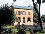 Gîte - Commune de Rubécourt (n°104)