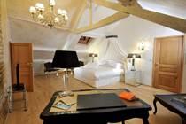 Donchery Sedan Chambres Chateau du Faucon