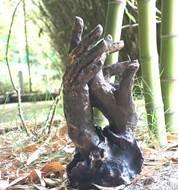 Thierry Le Youdec, Sculpteur - Atelier-Galerie Incognito