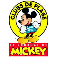 Club Mickey du Fogeo