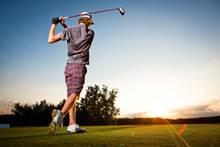 Stages Juniors et Adultes au Golf - Vacances de Printemps