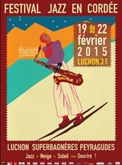 Jazz en Cordée 2015