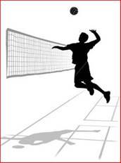 Match de Volley Luchon