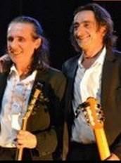 Concert du Nouvel An Sandoval Lopez