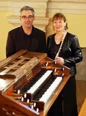 Concert JF. Coutens et C. Béréziat