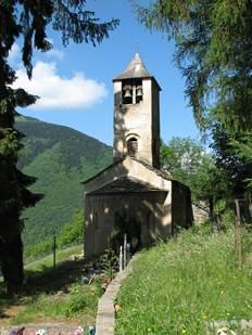 Eglise de Cazaril