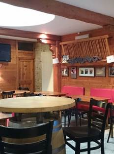 Restaurant la Tute de l'Ours