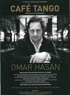 Spectacle Omar Hasan