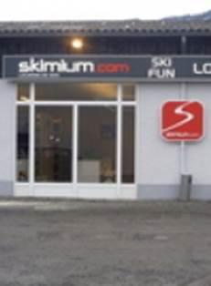 Skimium Luchon