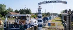 Nautical Relay of Beuvry