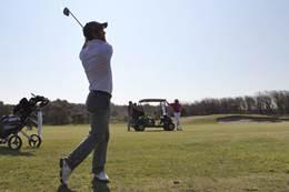 Golf - Pro Am International de la Côte d'opale
