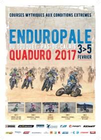 Enduropale du Touquet-Pas-de-Calais