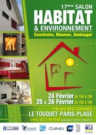 15ème Salon de l'Habitat et de l'Environnement