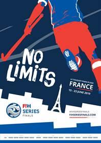 Tournoi  « Open Séries Final » de Hockey