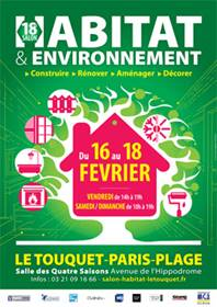 18ème Salon de l'Habitat et de l'Environnement