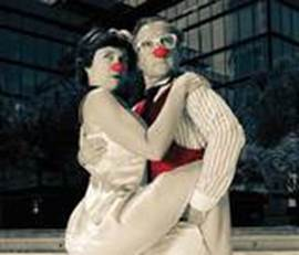 "Spectacle ""Clown y tango"""