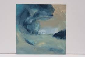 Françoise Cullet artiste peintre
