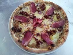 Pizza des Lices