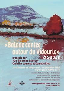 Balade contée autour du Vidourle