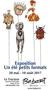 Exposition Babart