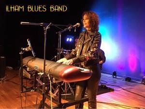 Ilham Blues Band