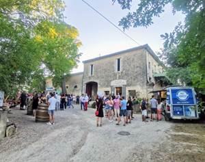 Fascinant Week-End - Massereau fête les vendanges