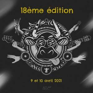 18e édition du Festival de la Meuh Folle