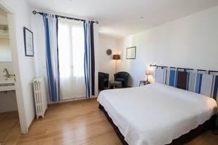 Chambre d'hôtes Collioure - VILLA MIRANDA - Marinade