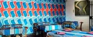Hôtel Restaurant Les Templiers - Hôtels Collioure