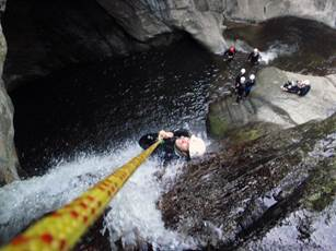 CANYONING COTE SUD - Activités Collioure