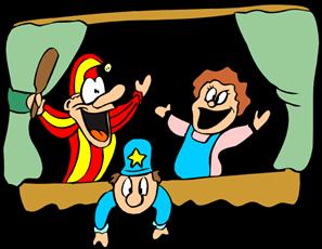 Spectacle de Marionnette - Animations Collioure